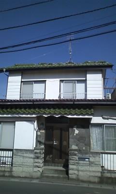 東北関東大地震